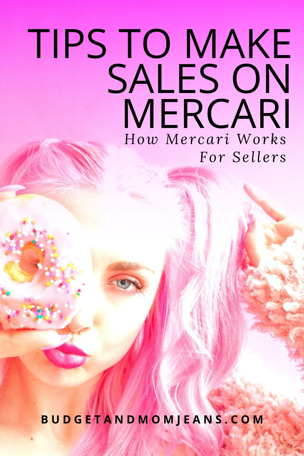 How Mercari Works For Sellers Plus Tips To Make Sales