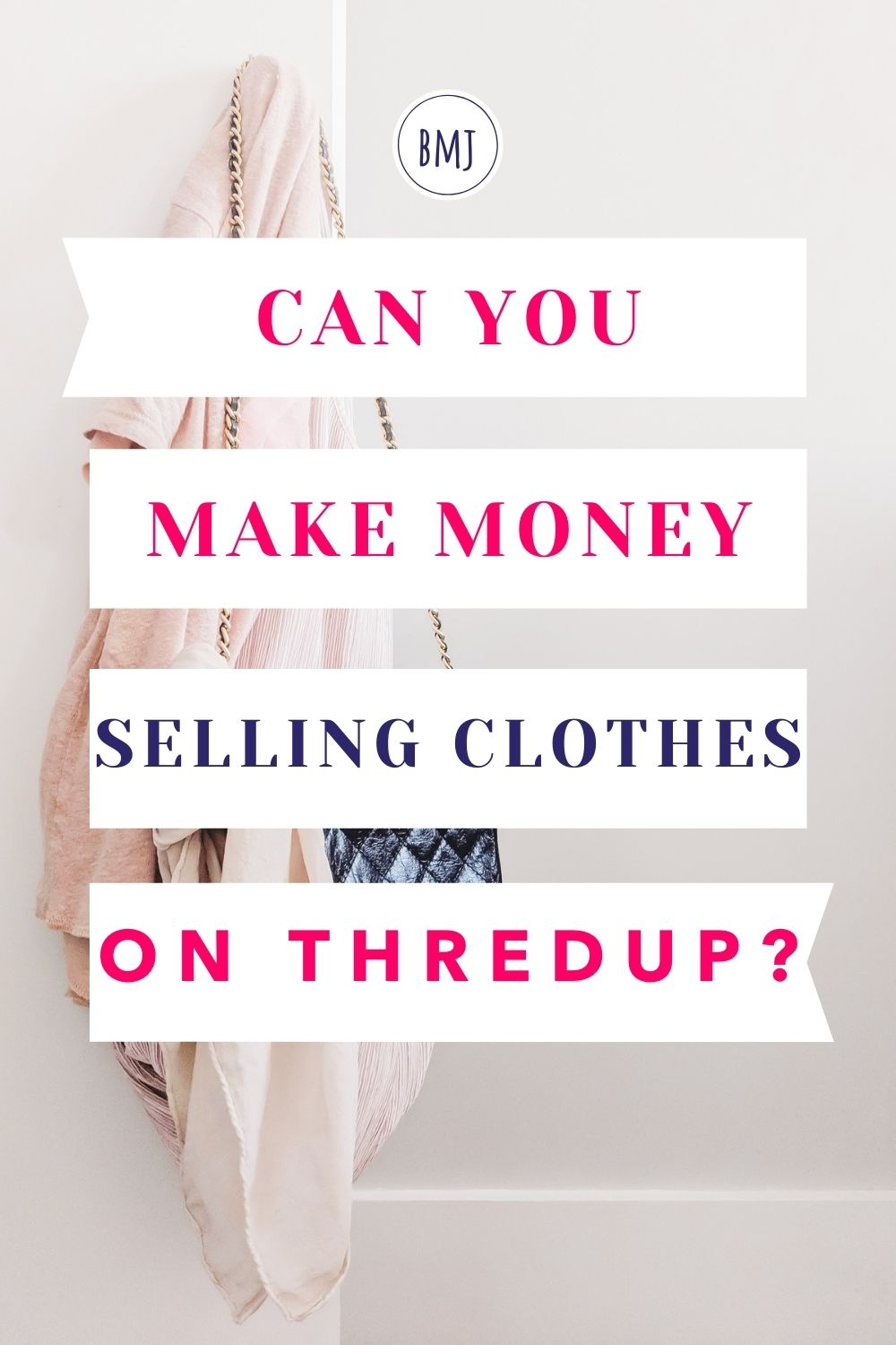 Can You Make Money Selling Clothes on Thredup?