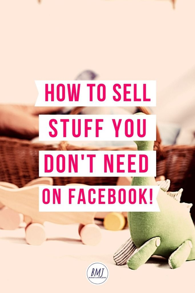 How To Sell On Facebook Marketplace | Make Money From Home
