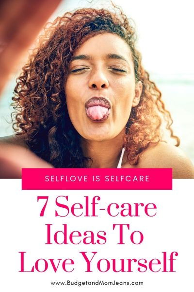 Self-care Tips That Are Not Spa Time & Red Lipstick