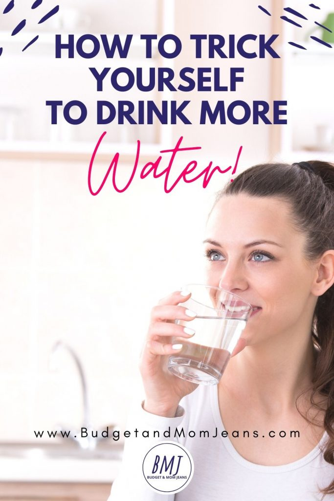 Simple Tricks To Drink More Water And Stay Hydrated