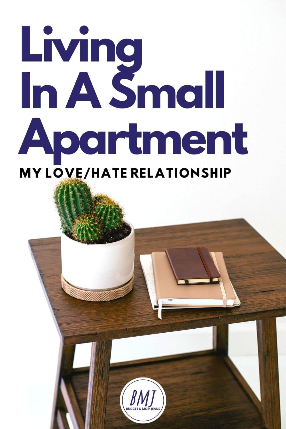 Living In A Small Apartment – My Love-Hate Relationship