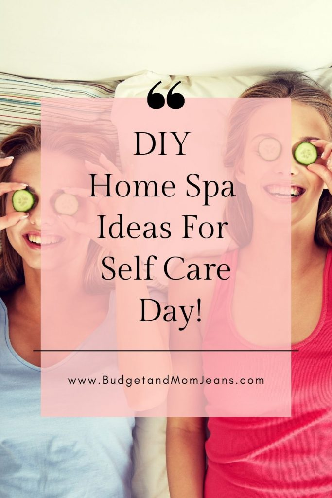 DIY Home Spa Ideas You Need For Complete Relaxation