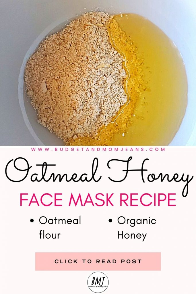 How To Make DIY Honey Oatmeal Face Mask For At-home Facials