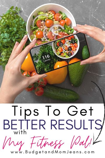 My Fitness Pal App – How To Use For Sustainable Weight Loss