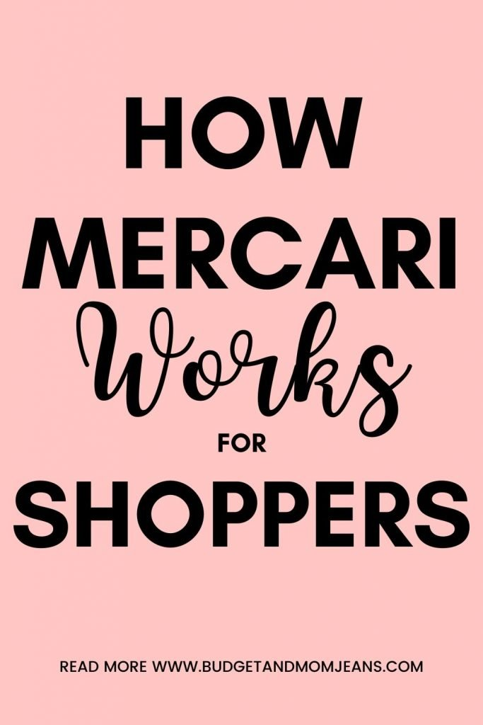Mercari Buyer Review: How It Works, The Buyers' Perspective