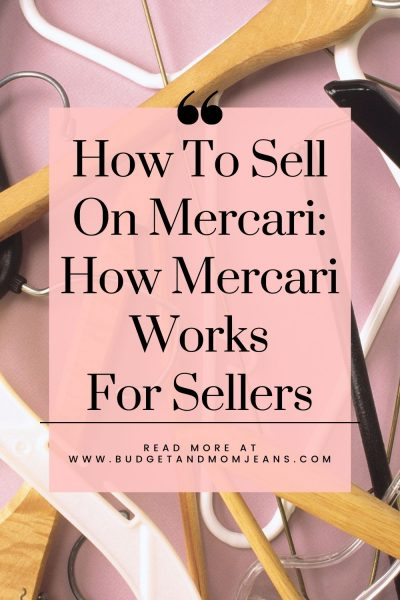 How To Sell On Mercari: How Mercari Works For Sellers