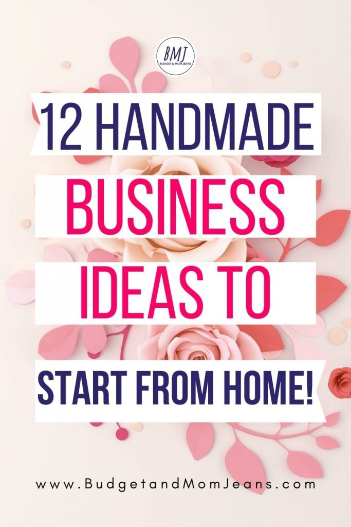 12 Lucrative Crafts That Make Money From Home