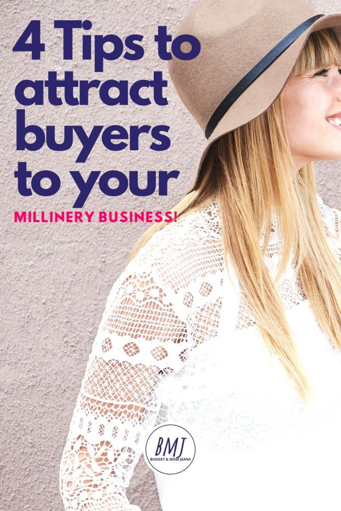 How To Attract Clients To Your Hat-Making Business And Make More Sales