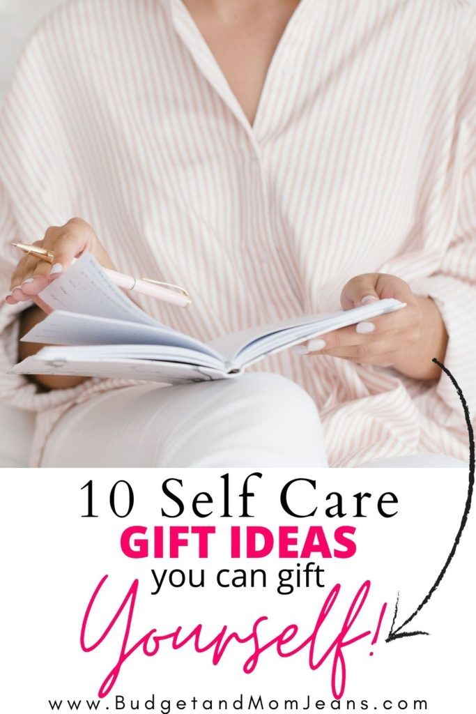 The Ultimate Self-Care Gift Ideas For Self Gifting