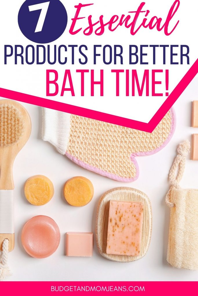 8 Shower Essentials You Need For Better Bath Time