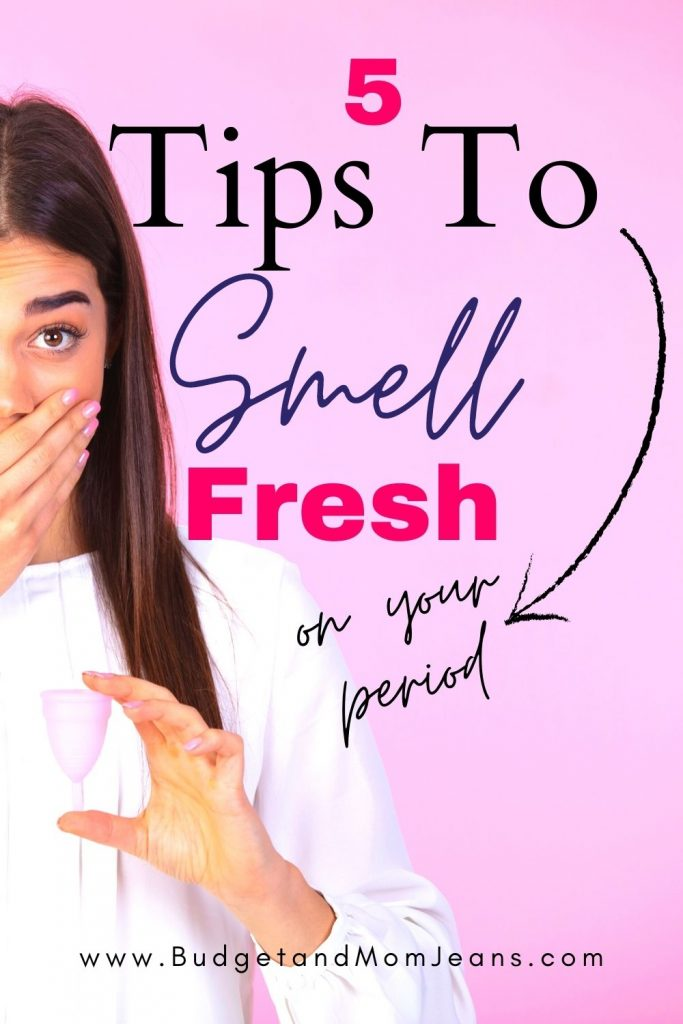 6 Menstrual Hygiene Tips To Smell Great On Your Period