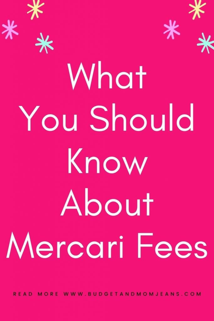 Mercari Fees – What Sellers Must Know Before Getting Started