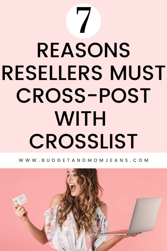 Crosslist Crossposting App Review: Everything You Need To Know