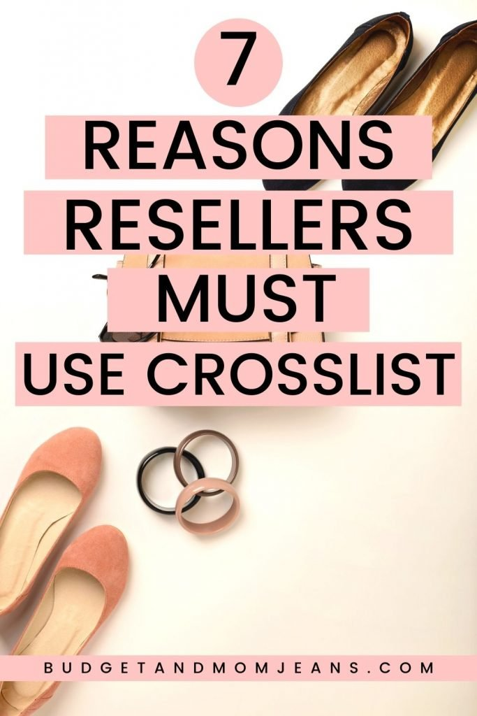 Crosslist Cross-posting App: How To Save Time And Make Sales