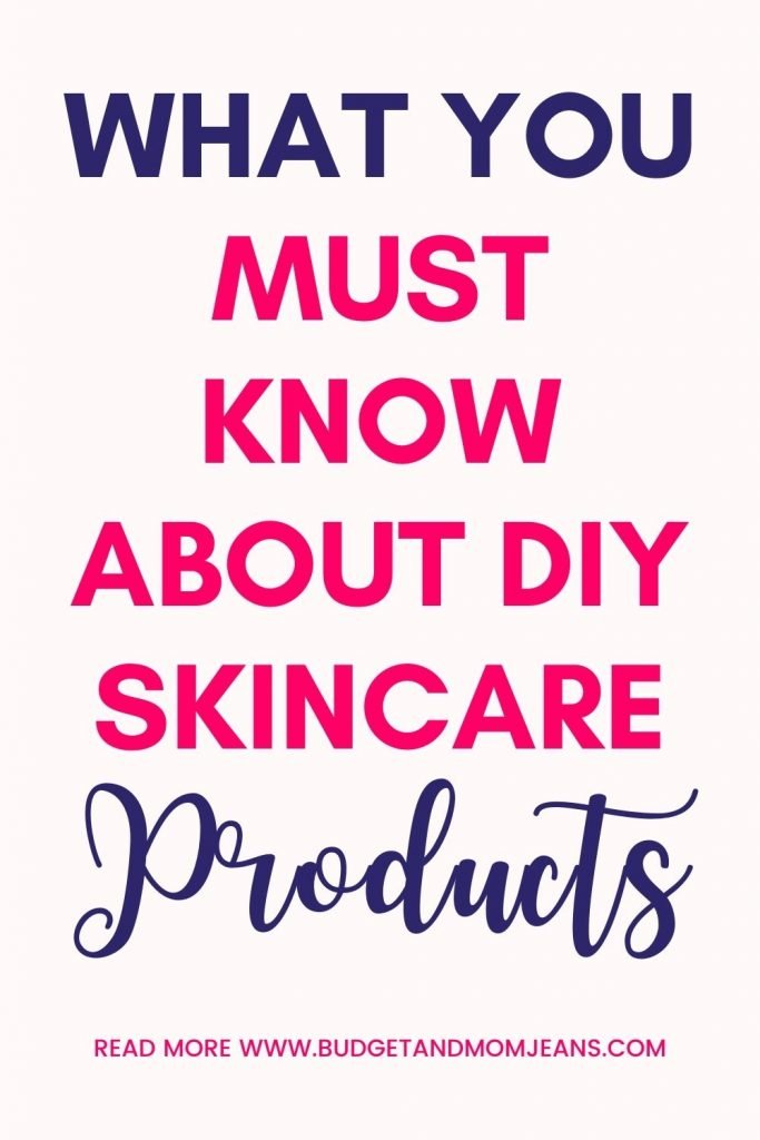 Natural Products For Skin Care – Everything You Must Know