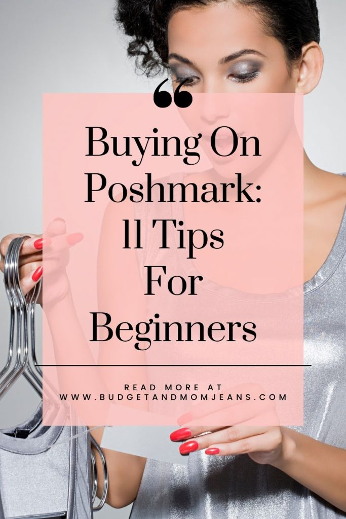 Buying On Poshmark: 11 Tips For Beginners